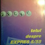 Totul despre EXPRES 5/55 - Roman