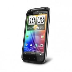 Htc sensation - Telefon mobil HTC Sensation, Negru, Neblocat
