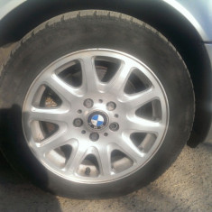Jante R16 - Janta aliaj BMW, Numar prezoane: 5, PCD: 112