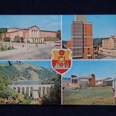 RPR - Resita - Intreg postal