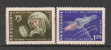 Bulgaria.1961 Cosmonautica Vostok 2  SB.150