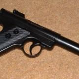 Pistol Airsoft MK1..nou  folosit maxim 50 trageri