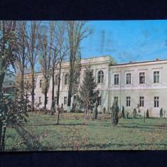RPR - Slatina -Liceul - Carte Postala Muntenia dupa 1918