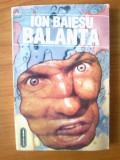 g2  Ion Baiesu - Balanta - EDITIE DEFINITIVA