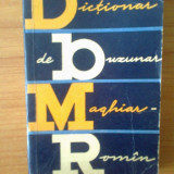 n5  DICTIONAR DE BUZUNAR MAGHIAR - ROMAN - BELA KELEMEN