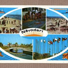 NAVODARI COMPLEXUL DE ODIHNA PENTRU COPII 1984