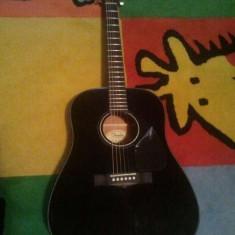 Chitara acustica nou nouta !!! Fender CD 60