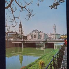 RPR - Oradea - Carte Postala Crisana dupa 1918