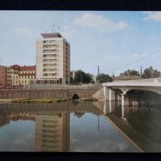 Vedere Oradea - circulata '67 - Carte Postala Crisana dupa 1918
