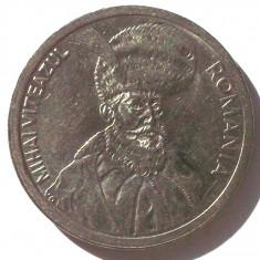 ROMANIA 100 LEI 1994 Mihai Viteazul ** - Moneda Romania