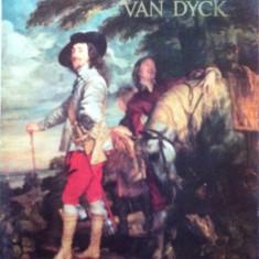 VAN DYCK - Stefan Popescu - Album Pictura