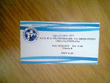 ACS MU Iasi-FC Arges Pitesti (4 septembrie 2010)