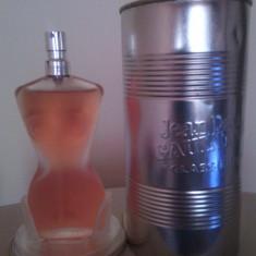 Parfum de femei Jean Paul Gaultier - Parfum femeie Jean Paul Gaultier, 75 ml