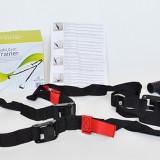 Multi Gym Trainer (TRX) - Spartan - Catarame Metalice - Foarte Robust - Nou