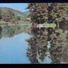 RPR - Baile Moneasa - Lacul