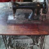 masina cusut Bobbin Vesta