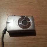 aparat  foto canon ixus 750 7.1mpx