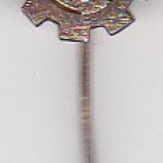 Insigna UTM model mic