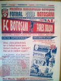 FC Botosani-Forex Brasov (11 martie 2006)