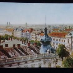 RPR - Vedere din Arad - Carte Postala Crisana dupa 1918