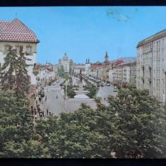 Vedere Targu Mures