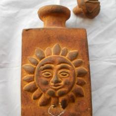 Recipient vechi - Arta Ceramica