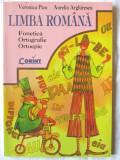 """""""LIMBA ROMANA. Fonetica. Ortografie. Ortoepie"""", Veronica Picu / A. Arghirescu, Clasa 4, Alta editura"""