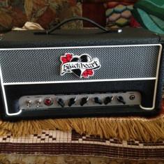 Vand Head(amplificator chitara) BlackHeart BH15H Handsome Devil Series 15W