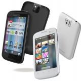 Alcatel One Touch 991 - Telefon Alcatel, Negru, Neblocat