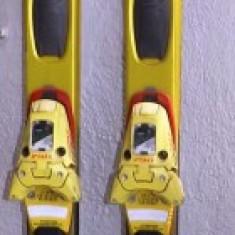schiuri Prolink SALOMON Equipe 2200, lungime 195 cm