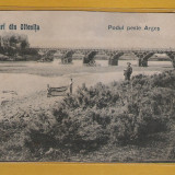 OLTENITA PODUL APROX 1920