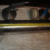 Vand pistol boilies pneumatic