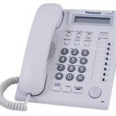 Telefon digital Panasonic DT321 pentru centrale telefonice Panasonic seria TDA - Telefon fix