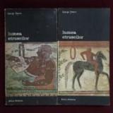 G. Denis Lumea etruscilor 2 vol Meridiane 1982 - Istorie