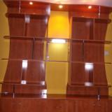 Mobila living / sufragerie - Set mobila living