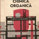 Tehnologia Chimica Organica - Carte Chimie