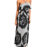Rochie Maxi, Original Route, Model Geometric, S, M, L