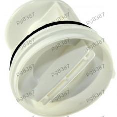 Filtru pompa pentru masina de spalat Bosch, BSH 605010 - 327359
