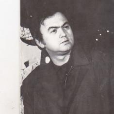 Alexandru Jula - poza cu autograf
