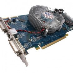 Placa video HD3850 512M/256Bit - Placa video PC ATI Technologies, PCI Express, 512 MB, Ati