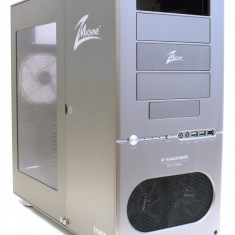 ZALMAN Z-MACHINE GT-1000 - Carcasa PC Zalman, Middle tower