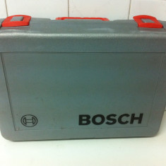 Cutie de transport marca BOSCH