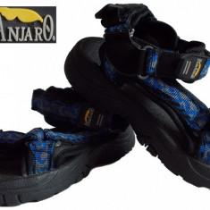 Sandale trekking Kilimanjaro, copii, marimea 30 - Incaltaminte outdoor