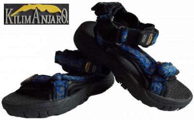 Sandale trekking Kilimanjaro, copii, marimea 30 foto
