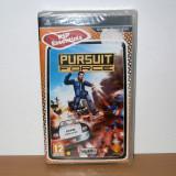 Joc UMD pentru PSP - Pursuit Force, nou, sigilat