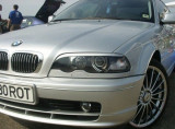 Pleoape de far BMW E46 facelift