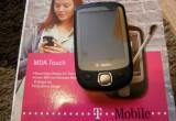 MDA Touch HTC Elf 100 - 159 lei, Negru, Neblocat