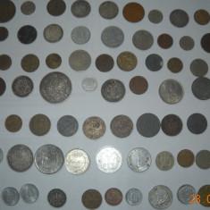 Monede si bancnote romanesti - Moneda Romania