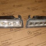 Proiectoare LED Mercedes ML  W164 facelift, proiectoare LED