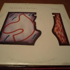 Spandau Ballet true album disc vinyl muzica synth pop rock new wave lp 1983 - Muzica Pop, VINIL
